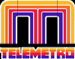 Telemetro 1981 logo