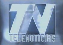 Telenoticias TM - Logo 1996