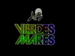 Televisão Verdes Mares 1984