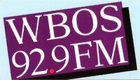 WBOS Logo