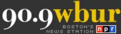 WBUR FM Boston 2007