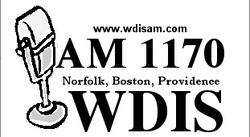 WDIS AM 1170