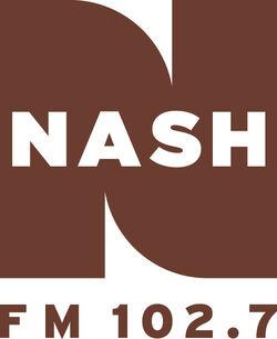 WHKR Nash FM 102.7