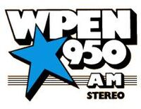 WPEN AM 950