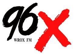 WROX-FM 96.1 96X