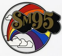 WSM-FM SM95