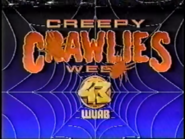 WUAB 43 Creepy Crawlies Week
