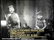 Wfld stooges & rascals