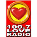 100.7 Love Radio