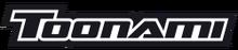 2001 Toonami logo