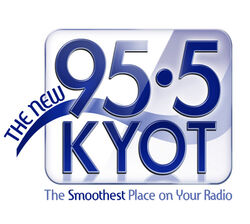 95.5 KYOT