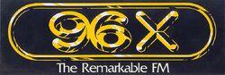 96X WMJX 96.3