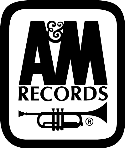 File:A&M Records logo.png