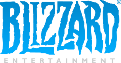 Blizzard Entertainment Logo 2015