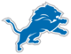 Detroit Lions 2017 logo