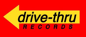 Drive-Thru Records