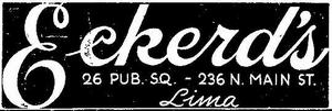 Eckerd - 1940 -February 26, 1942-