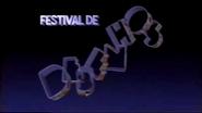 Festival de Desenhos 1991