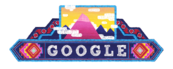 Google Guatemala National Day 2017