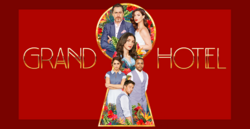 Grand Hotel (ABC) titlecard