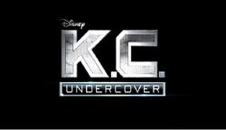 K. C. Undercover