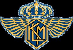 KLM 1921