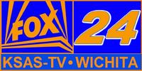 KSAS-TV Fox (1986)