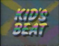 Kid's Beat