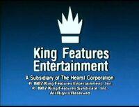 King deatures entertaiment logo 3