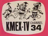 KMEX-DT