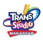 Logo trans studio makassar