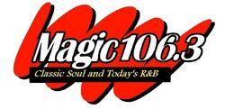 Magic 106.3 WXMG