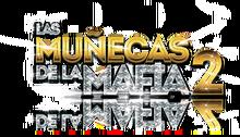 Muñecas de la mafia 2 logo