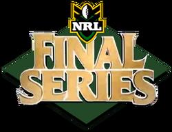 NRL Finals Series (1999-2000)