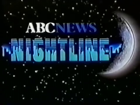 By Mid 1980 The Broadcast Was Renamed Nightline To Allow For Broadcasts Covering Other Topics While Reynolds Relieved ABC Chief Diplomatic