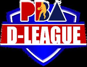 PBA D-League