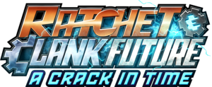 Ratchet & Clank Future - A Crack in Time