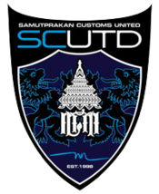 SCUTD Logo