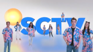 STATION ID SCTV January 2020