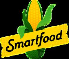 Smartfood New logo
