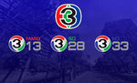TV3 Thailand montage