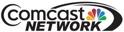 The Comcast Network logo