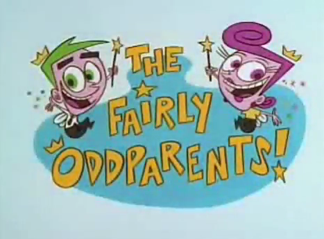 the fairly oddparents logopedia fandom powered by wikia