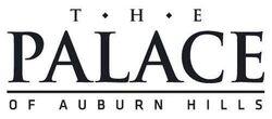 The palace of auburn hills logo