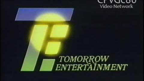 Tomorrow Entertainment (1986)