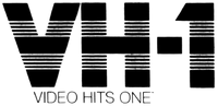 VH-1 logo 1985b