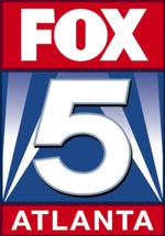 WAGA-TV logo
