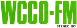WCCO Minneapolis 1973