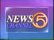 WEWS NewsChannel 5 1991
