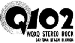 WQXQ Daytona Beach 1979